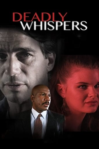 Poster of Deadly Whispers