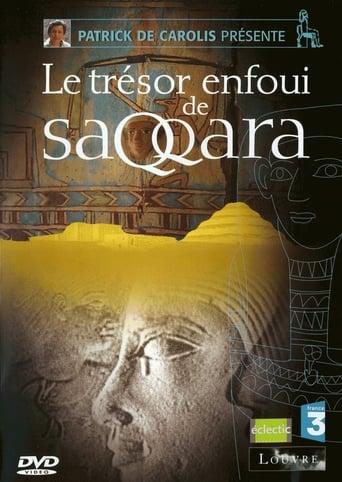 Le Trésor enfoui de Saqqara