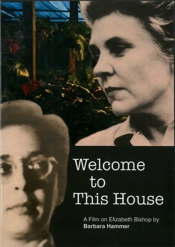 Poster of Welcome to This House