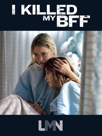 Poster of I Killed My BFF