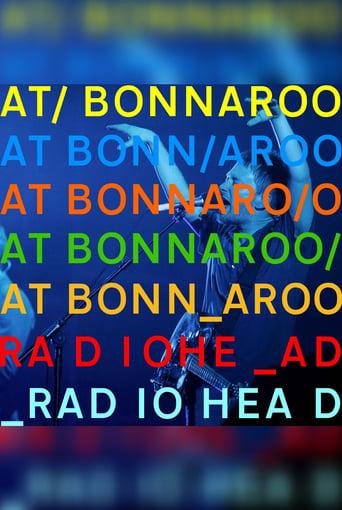 Radiohead: Bonnaroo 2006