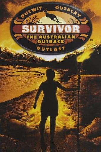 poster of Australian Survivor