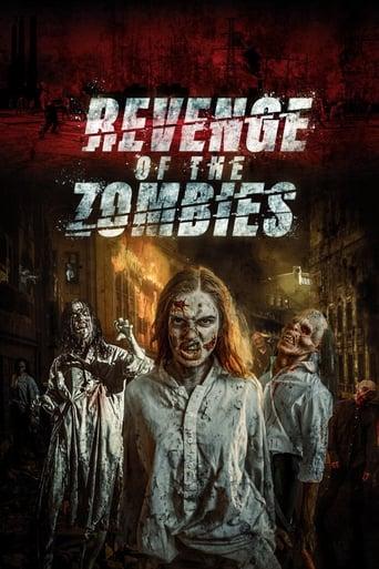 Watch Revenge of the Zombies Online Free Putlocker
