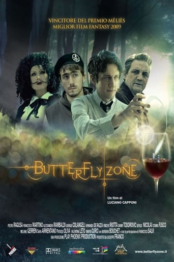 Watch Butterfly Zone: il senso della farfalla Free Movie Online