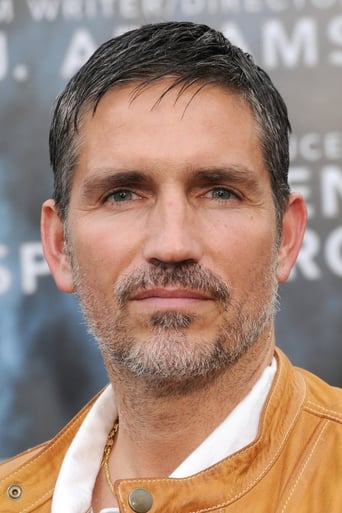 Image of Jim Caviezel