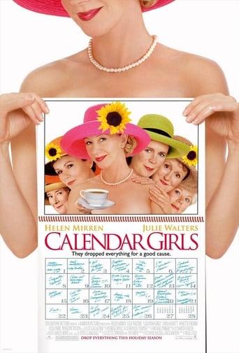 Poster of Calendar Girls