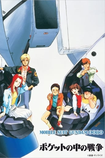 Capitulos de: Gundam 0080: War in the Pocket