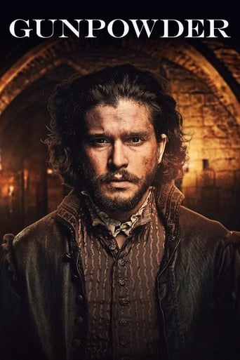 Capitulos de: Gunpowder