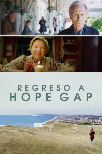 Poster of Regreso a Hope Gap