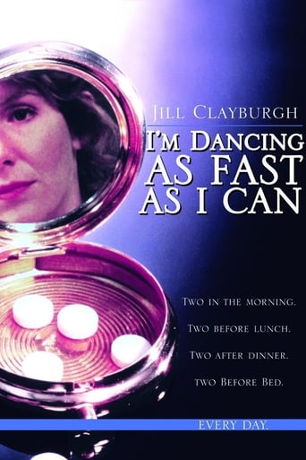 Poster of I'm Dancing as Fast as I Can