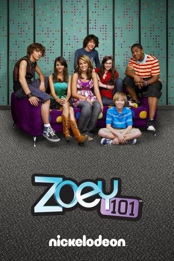 Zoey 101 image