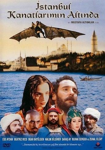 İstanbul Kanatlarımın Altında