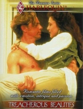 Poster of Treacherous Beauties