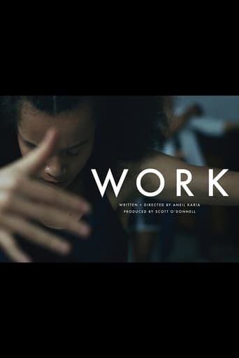 Poster of Work