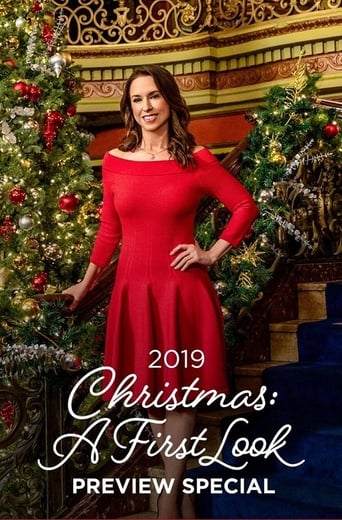 Hallmark 2019 Christmas: A First Look Preview Special image