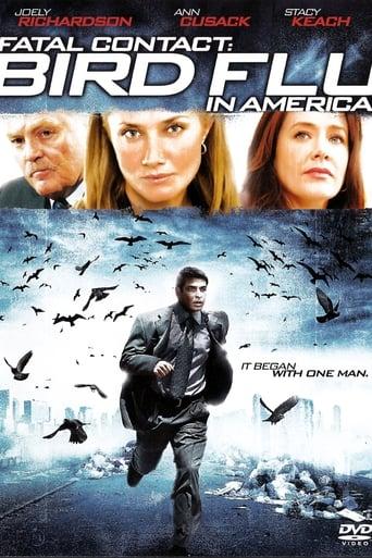 Poster of Fatal Contact: Bird Flu in America