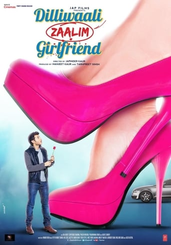 Watch Dilliwaali Zaalim Girlfriend Free Online Solarmovies