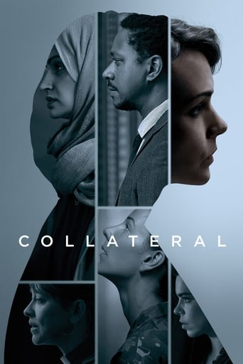 Collateral - TV Series OnLine | Greek Subs