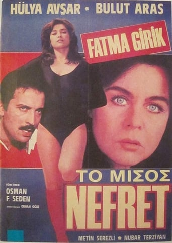 Poster of Nefret