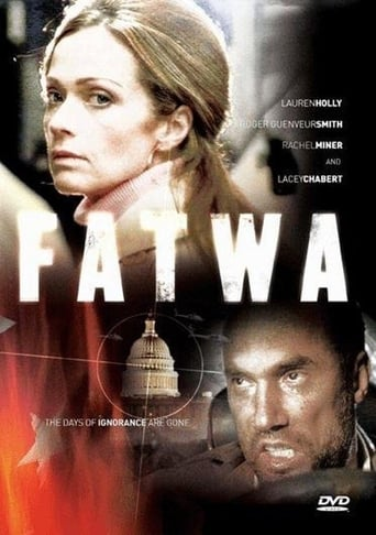 Poster of Fatwa