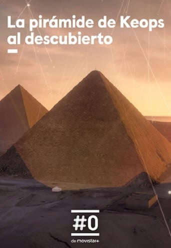 Mysterious Discoveries in the Great Pyramid Movie Poster