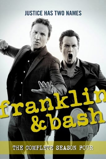 Franklin & Bash S04E04