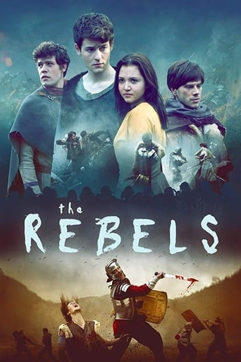 Poster of The Rebels