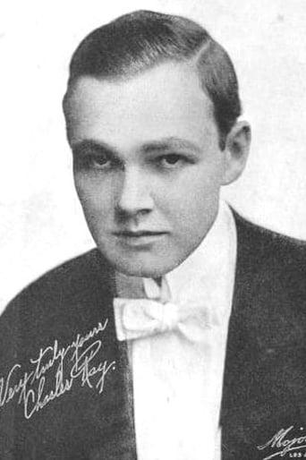 Image of Charles Ray