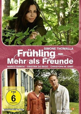 Poster of Frühling - Mehr als Freunde
