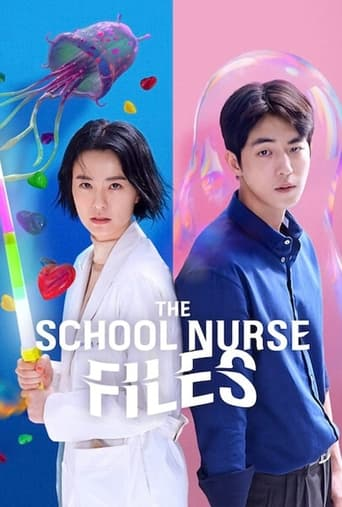 The School Nurse Files
