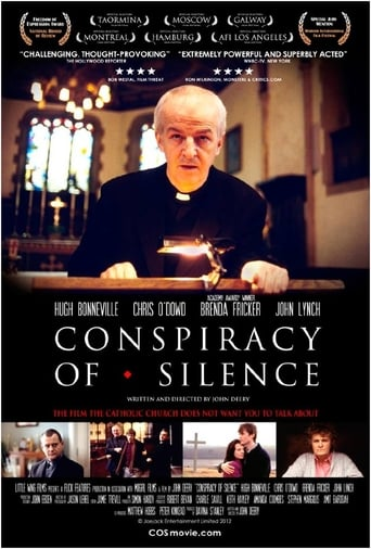 Poster of Conspiracy of Silence
