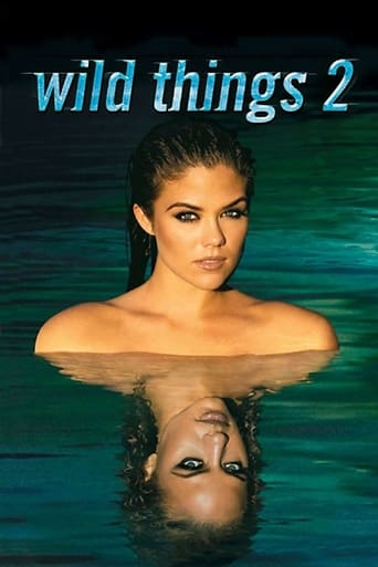 Poster of Wild Things 2