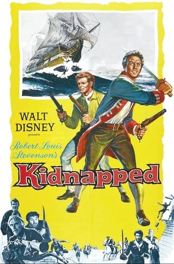Entführt - Die Abenteuer des David Balfour