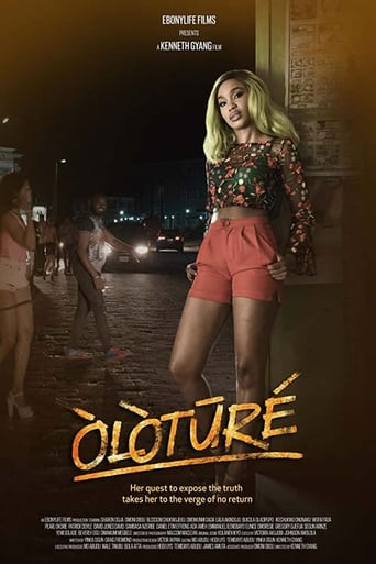 Oloture Poster