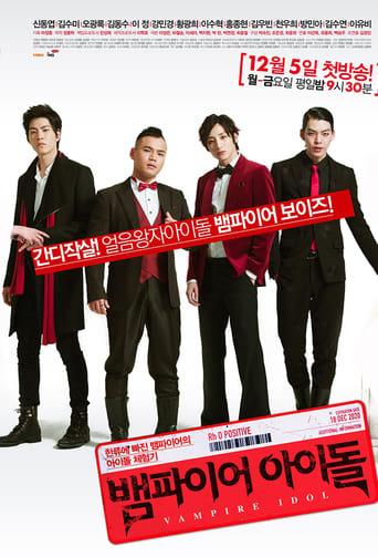 Poster of Vampire Idol