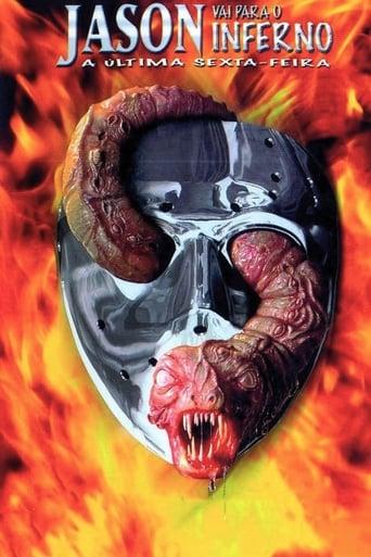 Sexta Feira 13 Jason Vai para o Inferno: A Última Sexta-Feira Torrent (1993) Dublado / Dual Áudio Bluray 720p Download