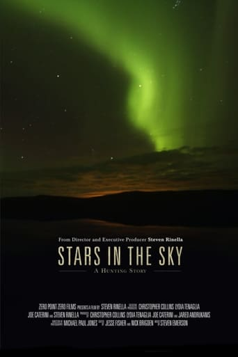 Poster of Stars in the Sky: A Hunting Story