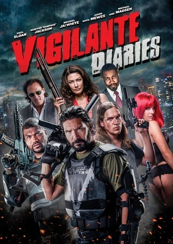 Film Vigilante Diaries streaming VF gratuit complet