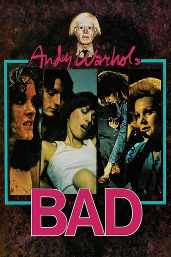 Poster of Bad