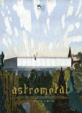 Watch Astrometal Free Movie Online