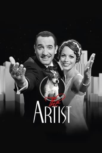 The Artist - Drama / 2012 / ab 6 Jahre