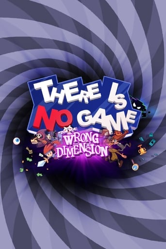 There Is No Game Wrong Dimension 2020