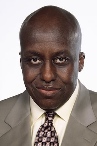 Bill Duke alias Det. Hicks