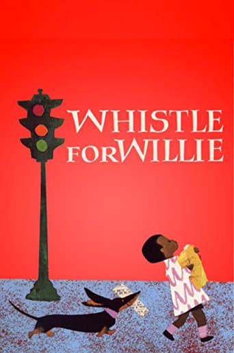 Poster of Whistle for Willie
