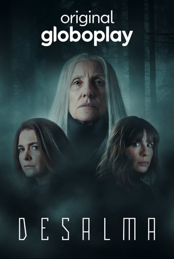 Desalma 1ª Temporada Completa Torrent (2020) Nacional WEB-DL 1080p - Download