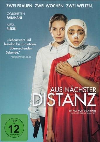 Poster of Aus nächster Distanz