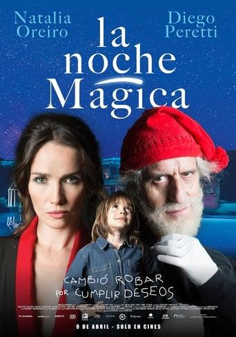 portada La noche mágica