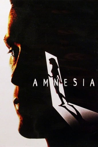 Poster of Amnesia