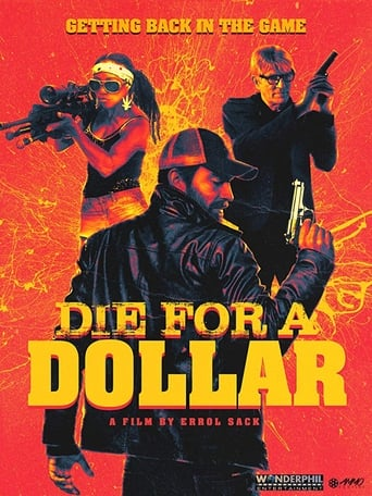 Die for a Dollar Torrent (2021) Legendado WEB-DL 1080p – Download