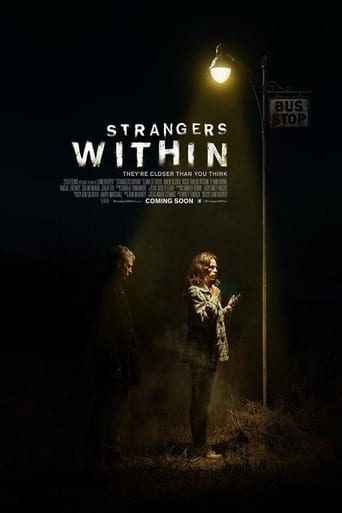 Poster of Strangers Within